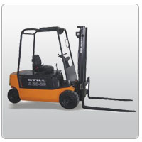 Quality Used Forklifts